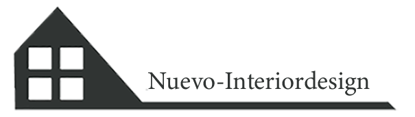 Interieur laten ontwerpen door Nuevo – Interiordesign Logo