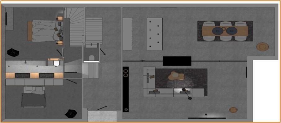 Wat doet een Interieurontwerper